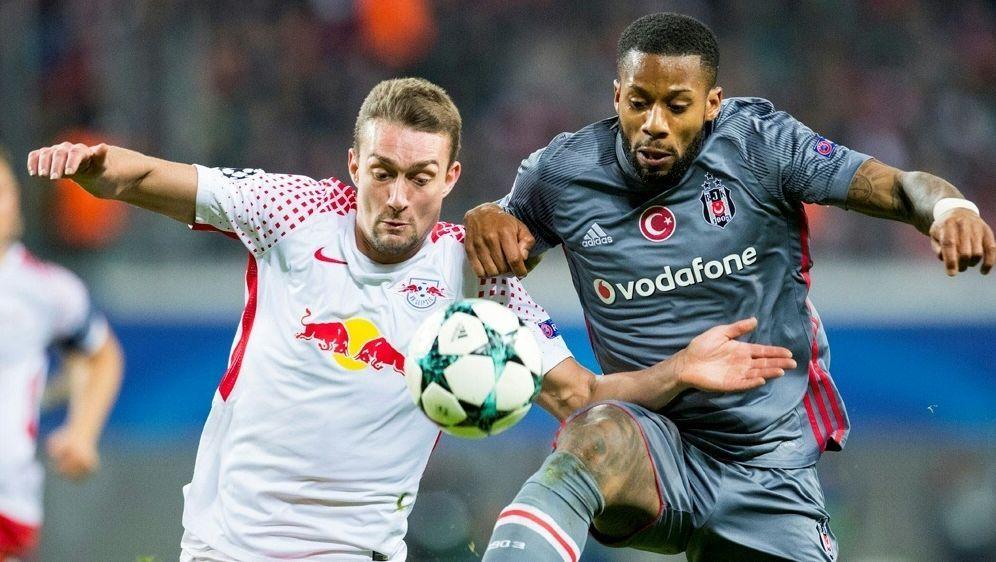 Champions League: RB Leipzig verliert gegen Besikas - Bildquelle: AFPSIDROBERT MICHAEL