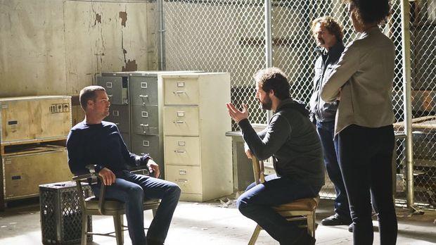 Navy Cis: L.a. - Navy Cis: L.a. - Staffel 7 Episode 21: Der Kopf Der Schlange