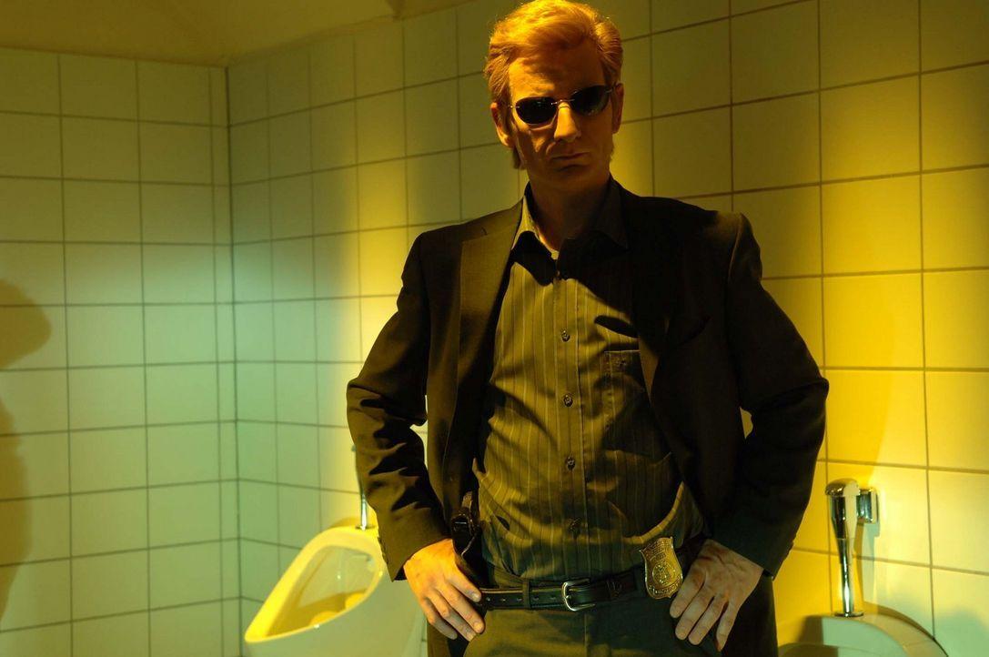 Gestatten, Horatio Caine (Michael Kessler), Oberermittler aus CSI: Miami - Bildquelle: ProSieben