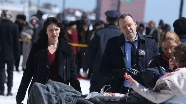 Blue Bloods - Blue Bloods - Staffel 7 Episode 21: Die Russen Kommen!