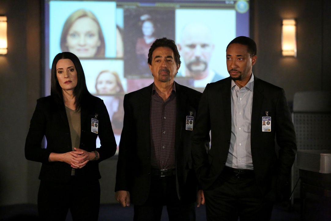 Gemeinsam müssen sie einen Fall lösen, bei dem der Serienkiller Yates bei dem Gefängnisaufstand entkommen ist und den Tod seines aktuellsten Opfers... - Bildquelle: Michael Yarish 2016 ABC Studios. All rights reserved.