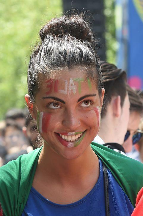 Italian_Beauty_ERIC CABANIS_AFP - Bildquelle: AFP / ERIC CABANIS