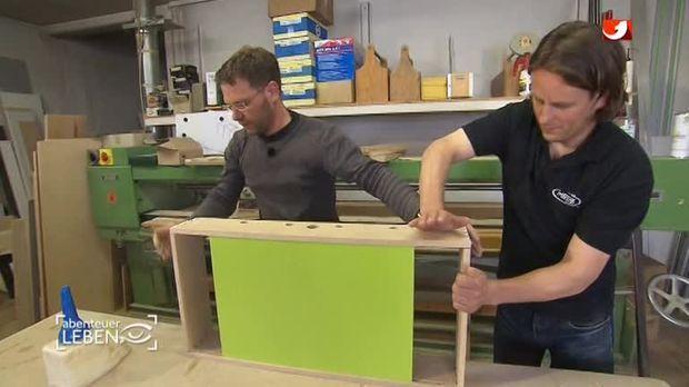 tischkicker selber bauen anleitung und tipps sat 1 ratgeber. Black Bedroom Furniture Sets. Home Design Ideas