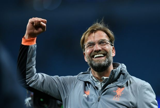 Klopp muss mit Liverpool gegen Rom ran