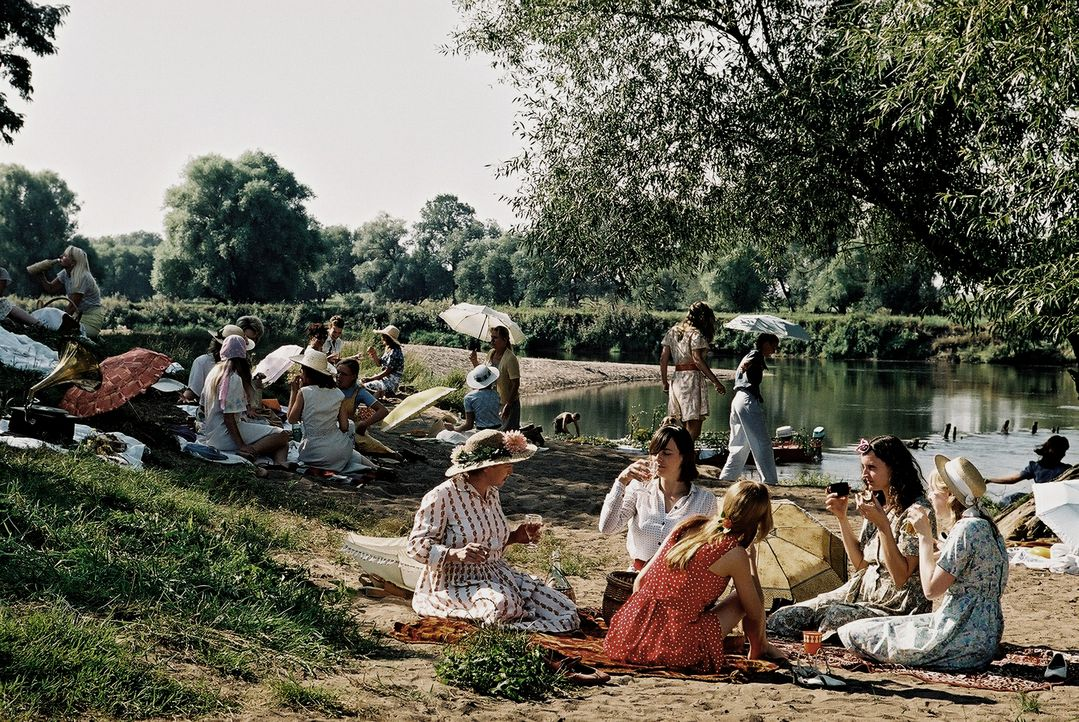 Frauentag - Bildquelle: Delphi