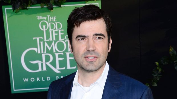 Biografie: Ron Livingston