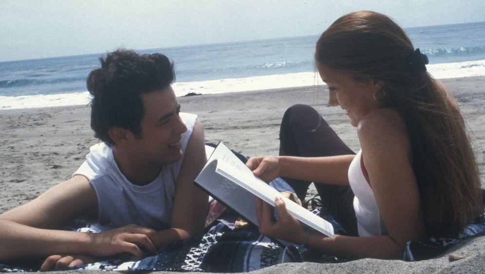 Nix wie raus aus Orange County - Bildquelle: Gemma Lamana TM & Copyright   2001 by Paramount Pictures. All rights reserved.