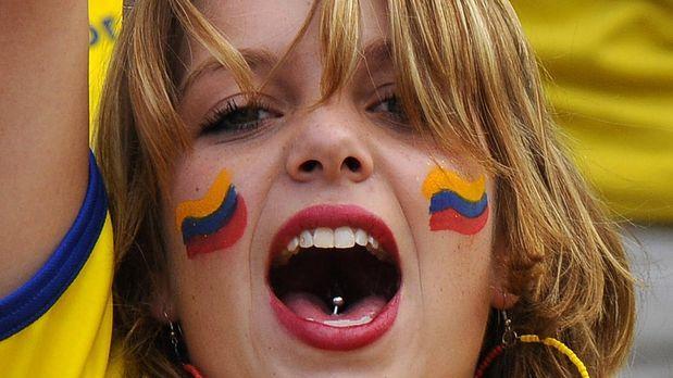 Sexy Piercings - Bildquelle: AFP