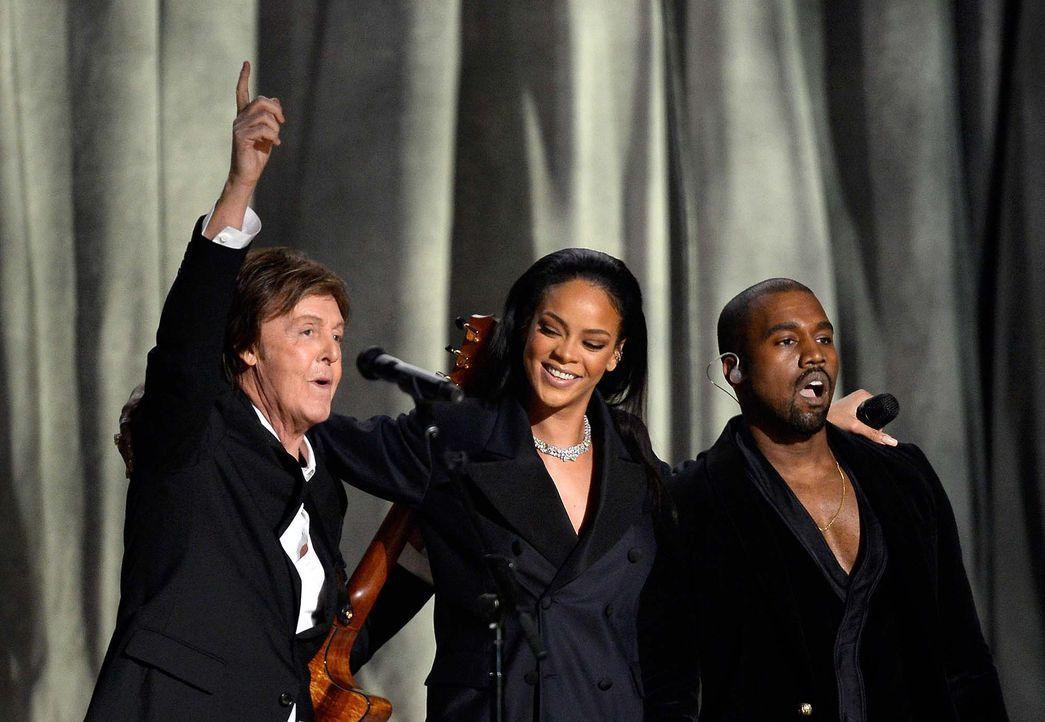 Grammy2015-150208-show-AFP (9) - Bildquelle: getty/AFP