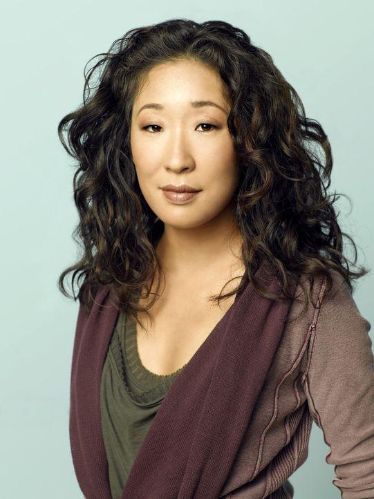 (4. Staffel) - Privat und Beruf unter einen Hut zu bringen ist nicht immer so einfach: Dr. Cristina Yang (Sandra Oh) ... - Bildquelle: Touchstone Television