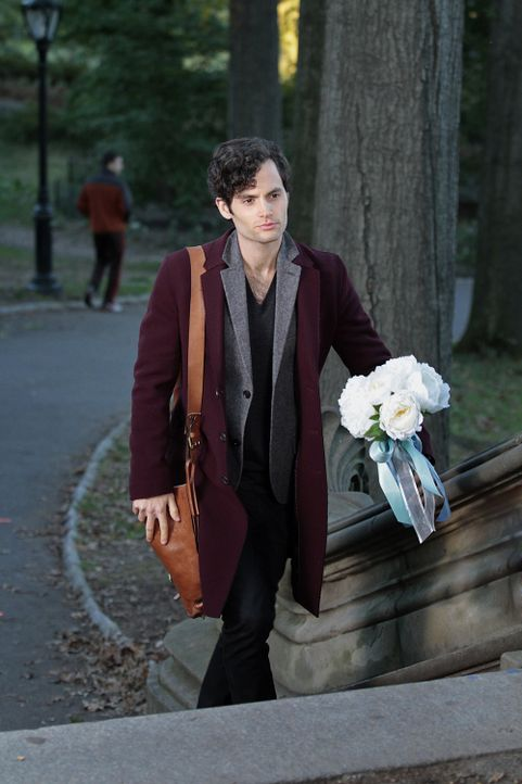 Dan Humphrey  - Bildquelle: Warner Bros. Entertainment Inc.