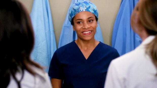 Grey's Anatomy - Grey's Anatomy - Staffel 13 Episode 19: Unter Der Oberfläche