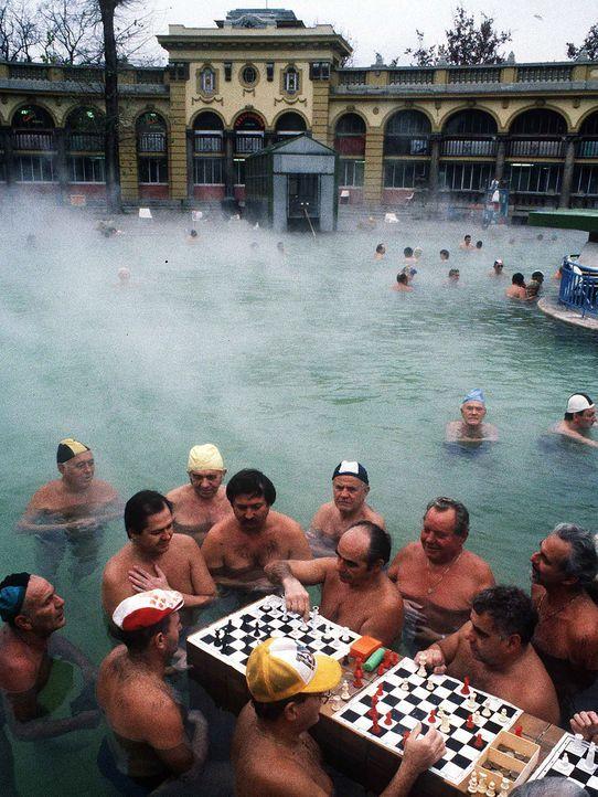 Budapest Ungarisches Tourismus-Amt - Bildquelle: Ungarisches Tourismusamt/dpa/gms