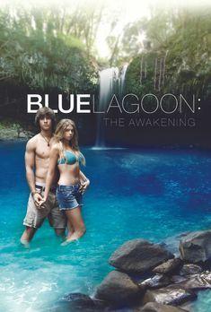 Blue Lagoon: Rettungslos verliebt - BLUE LAGOON: THE AWAKENING - Plakatmotiv...