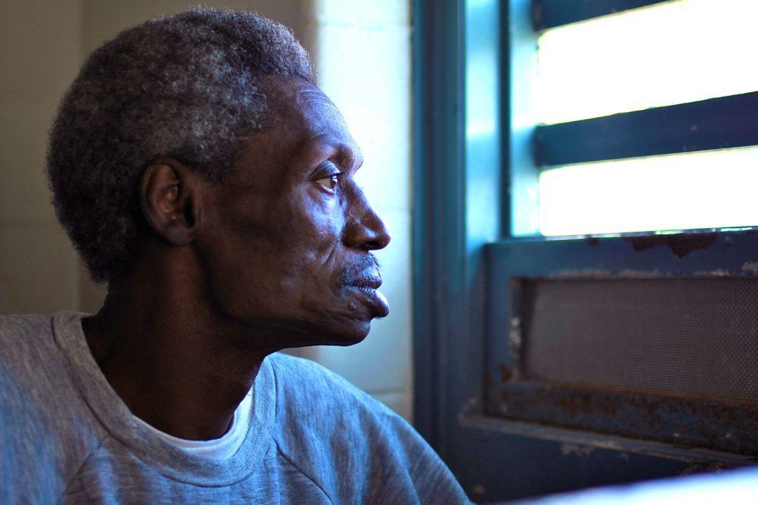 Das Leben im Hays State Prison stellt nicht nur die Wärter, sondern auch Insassen wie Sammy Haynes vor große Herausforderungen ... - Bildquelle: part2pictures