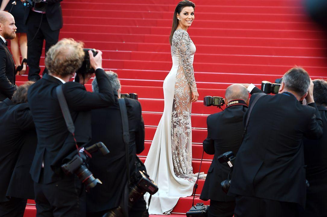 Cannes-Film-Festival-Eva-Longoria-150518-AFP - Bildquelle: AFP