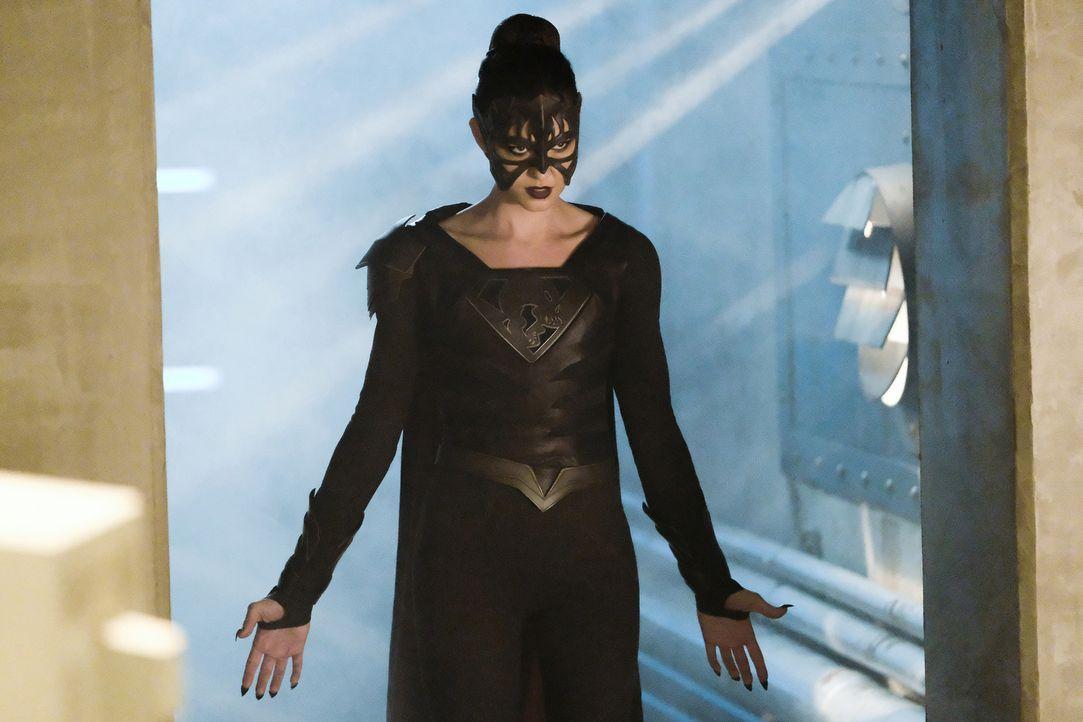 Als sich Sam alias Reign (Odette Annable) sogar gegen ihre eigene Tochter wendet, müssen Supergirl und ihre Freunde schnell handeln. Doch finden sie... - Bildquelle: 2017 Warner Bros.