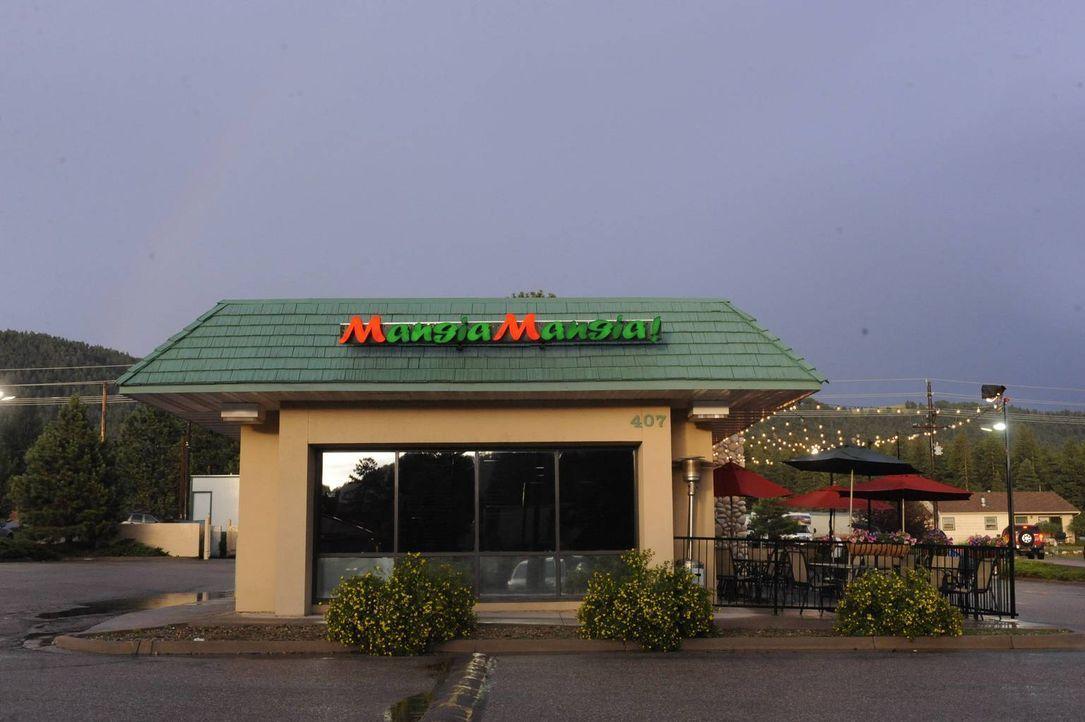 Ein italienisches Drive-in-Restaurant (2) - Bildquelle: Optomen TV & all3media International
