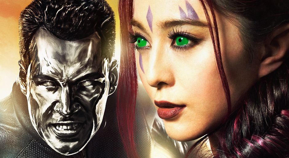 X-Men-07-c-2014-Twentieth-Century-Fox - Bildquelle: c 2014 Twentieth Century Fox