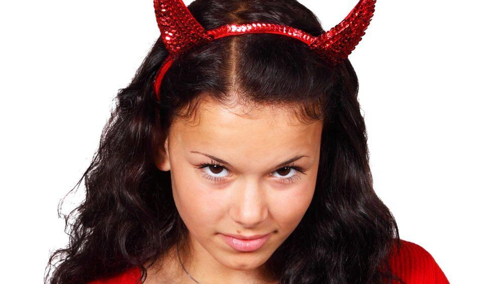 Halloween Kostum Teufel Mit Sexy Aura Sat 1 Ratgeber