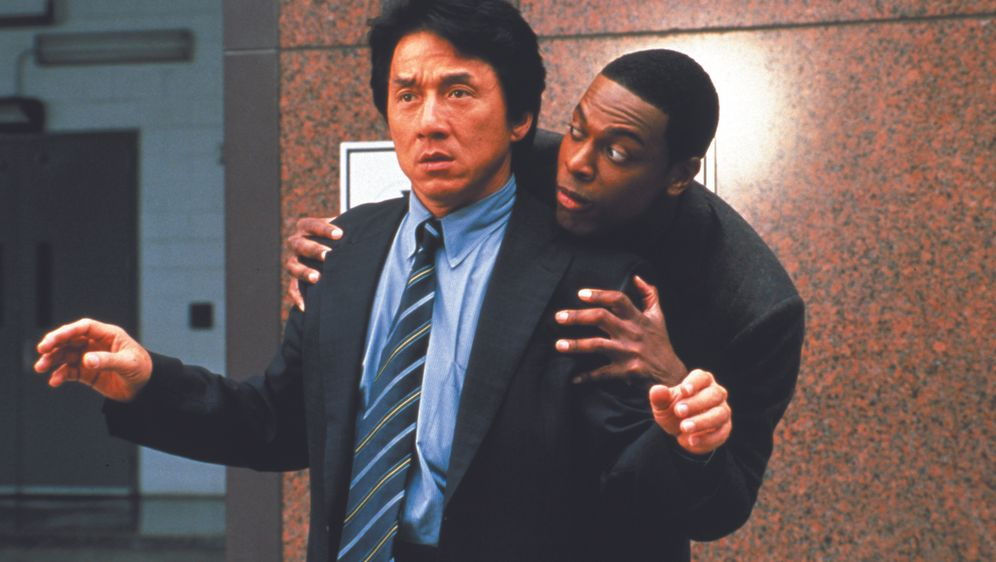 Rush Hour 2 - Bildquelle: Warner Bros.