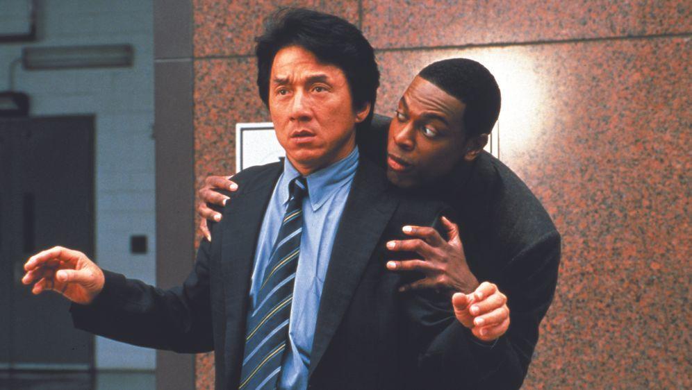 Rush Hour 2 - Bildquelle: Warner Bros.
