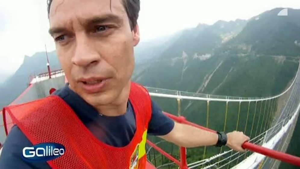 Mission Wissen Weltweit - Spektakulärste Brücken