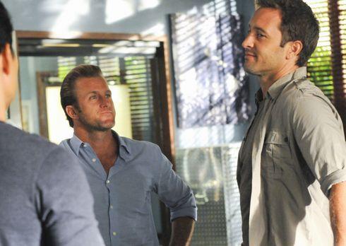Hawaii Five-0 - Der junge Hacker Zack, wird direkt nachdem seine Familie ihn...