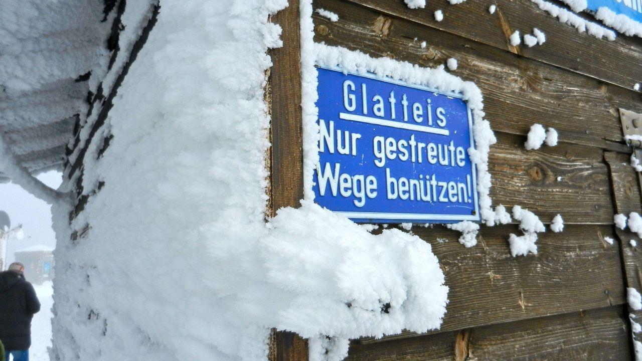 Deutschlands höchster Arbeitsplatz - Bildquelle: kabeleins