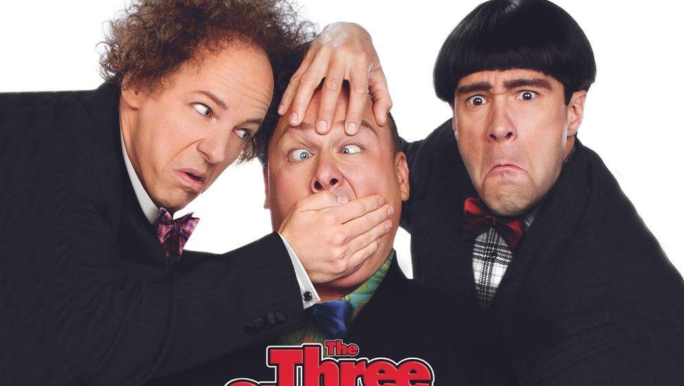 Die Stooges - Drei Vollpfosten drehen ab - Bildquelle: TM and   2012 Twentieth Century Fox Film Corporation.  All rights reserved.
