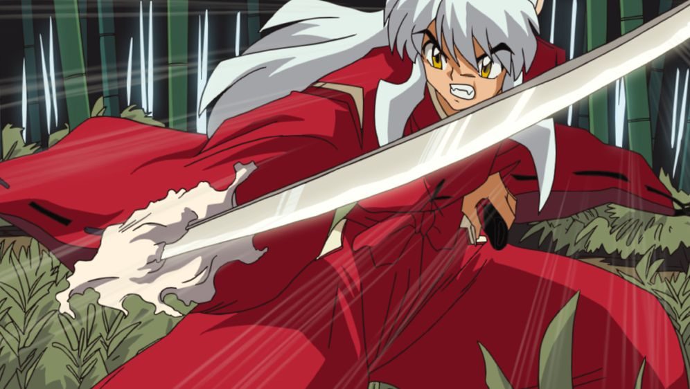 Inuyasha - Swords of an Honorable Ruler - Bildquelle: 2003 Rumiko Takahashi / Shogakukan-YTV-Sunrise-ShoPro-NTV-Toho-Yomiuri-TV Enterprise All Rights Reserved