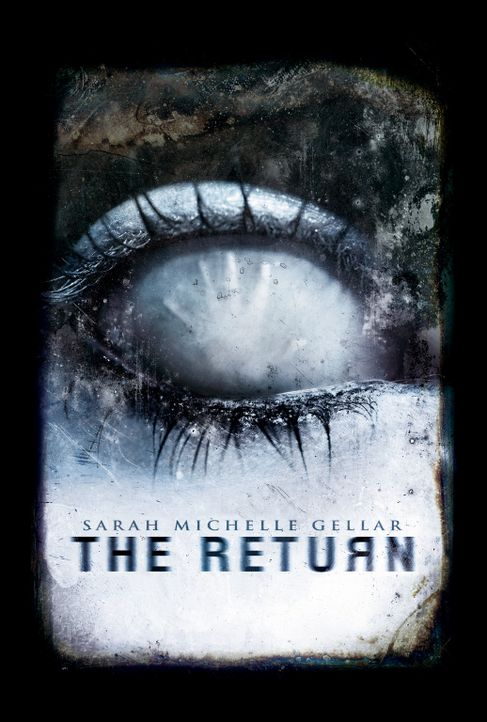 THE RETURN - Plakatmotiv - Bildquelle: Tobis Film GmbH & Co. KG