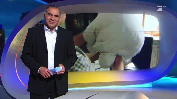 Galileo - Galileo - Freitag: Die Neuesten Anti-schnarch-gadgets Im Check