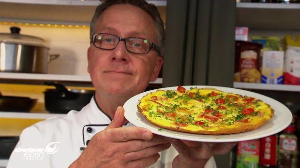 Abenteuer Leben - Abenteuer Leben - Dienstag: Kann Das Pommes-omelette Dirk Hoffmann überzeugen?