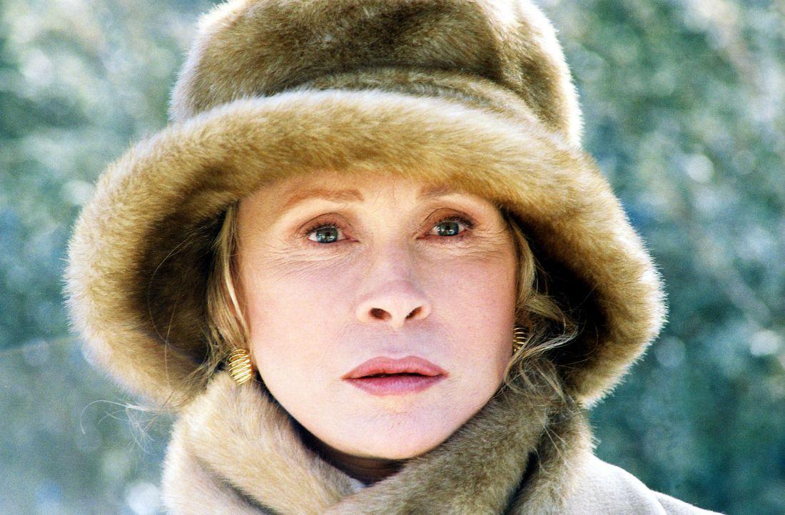 Weiß sich zu positionieren: Ms. K (Faye Dunaway) ... - Bildquelle: Nu Image
