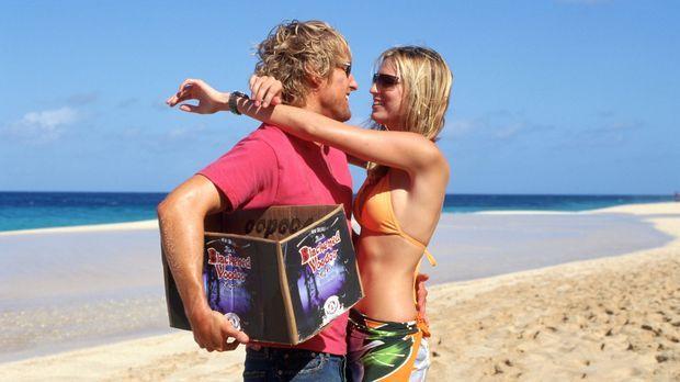 Hawaii Crime Story - Für den Surfer, Faulenzer und Kleinganoven am Oahu's Nor...