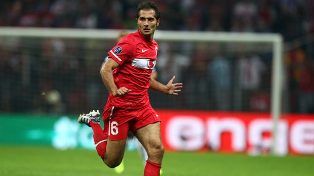 Hamit Altintop - Bildquelle: 2011 Getty Images