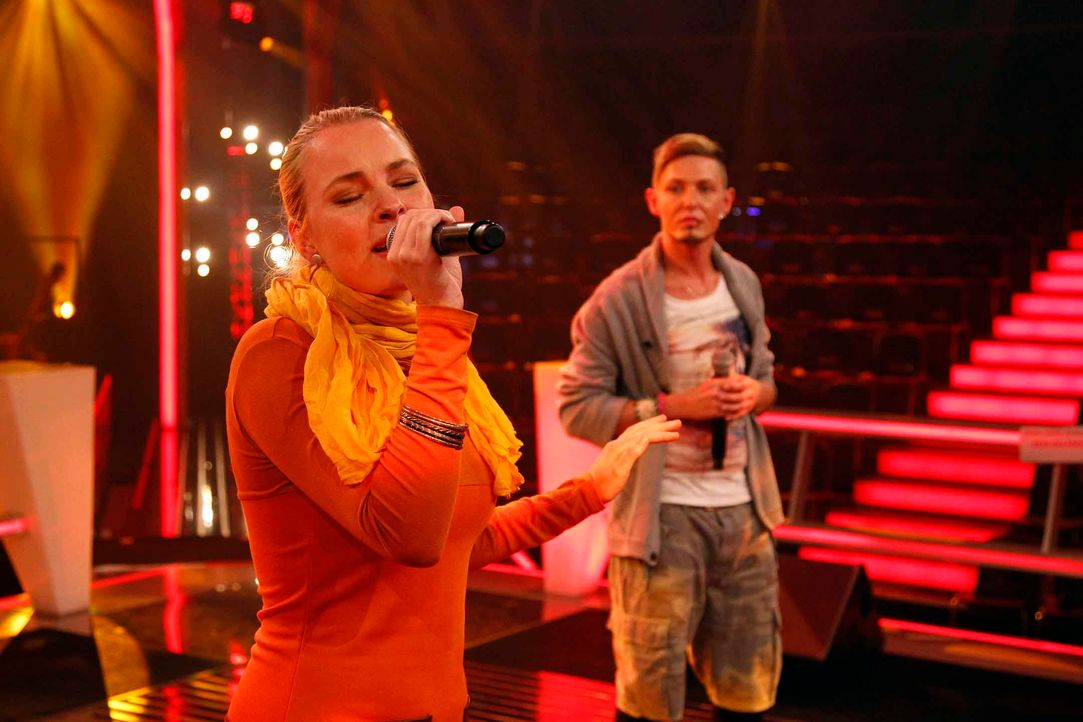 battle-nele-02-the-voice-of-germany-huebnerjpg 2160 x 1440 - Bildquelle: SAT.1/ProSieben/Richard Hübner