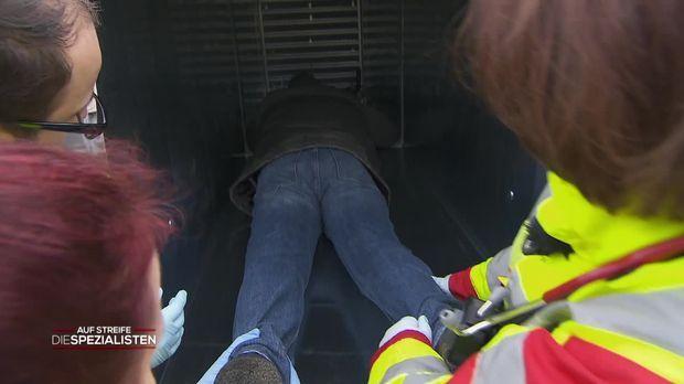 Auf Streife - Die Spezialisten - Auf Streife - Die Spezialisten - Gefährlicher Dachschaden