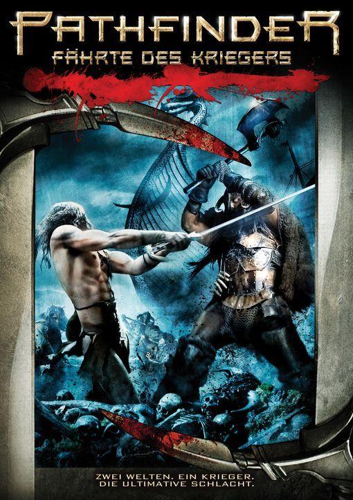 PATHFINDER - FÄHRTE DES KRIEGERS - Plakatmotiv - Bildquelle: 2007 Twentieth Century Fox Film Corporation.  All rights reserved.