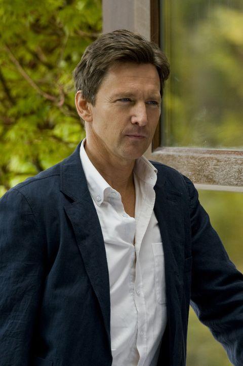Der erfolgreiche Marshall Bryant (Andrew McCarthy) hat nur wenig Zeit für seinen Sohn Tucker, denn die Karriere steht für ihn im Vordergrund. - Bildquelle: Universal Studios