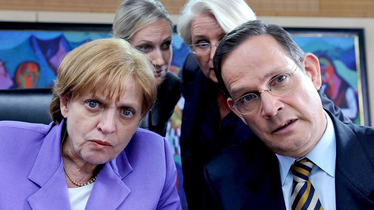 Der-Minister-16-Hardy-Brackmann-SAT1 - Bildquelle: SAT.1/Hardy Brackmann