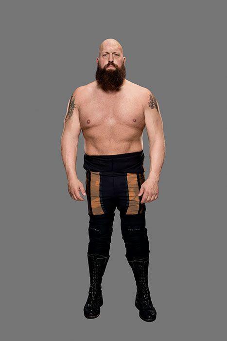 BIGSHOW_02202017sb_0039 - Bildquelle: 2016 WWE, Inc. All Rights Reserved.