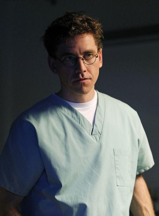 Unterstützt das Team bei den Ermittlungen: Jimmy (Brian Dietzen) ... - Bildquelle: CBS Television