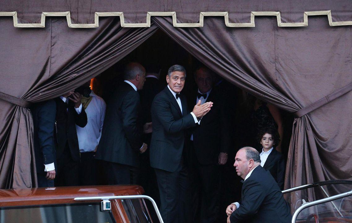 George- Clooney-14-09-27-dpa - Bildquelle: dpa