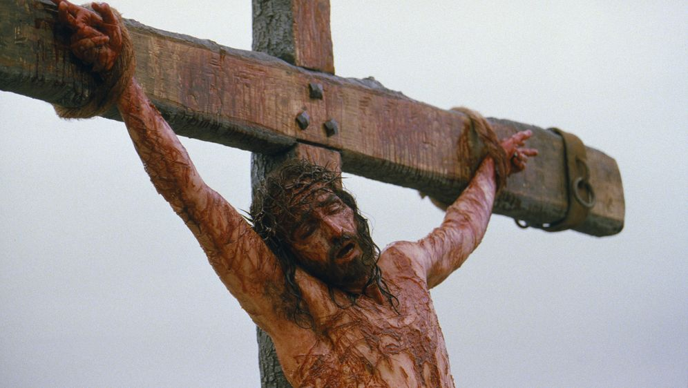 Die Passion Christi - Bildquelle: 16.11.2013 •  02:55 Uhr