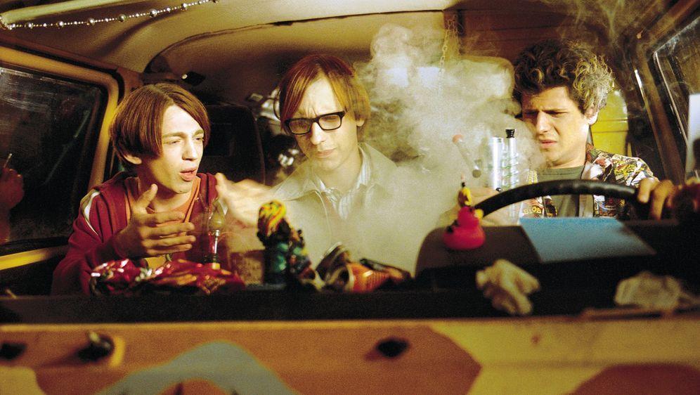 Die Nacht der lebenden Loser - Bildquelle: 2004 Constantin Film,