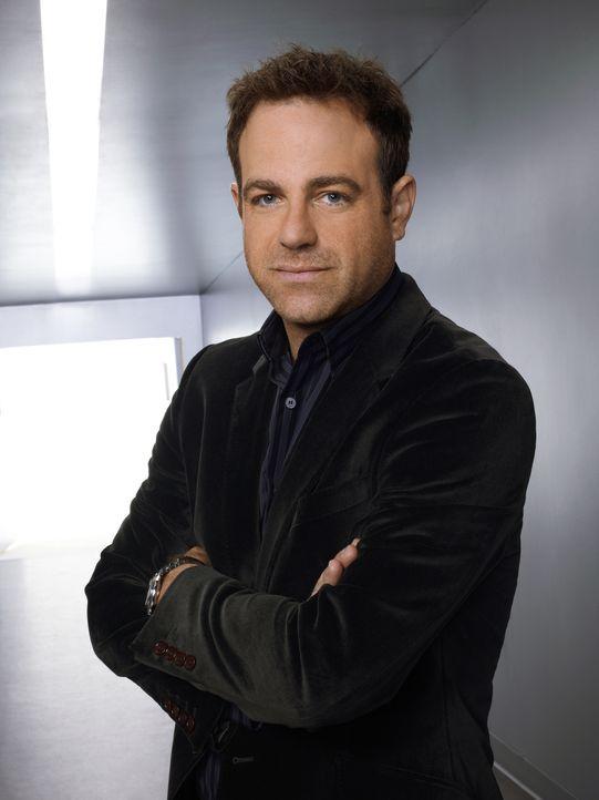 (5. Staffel) - Es geht turbulent weiter: Cooper (Paul Adelstein) ... - Bildquelle: ABC Studios