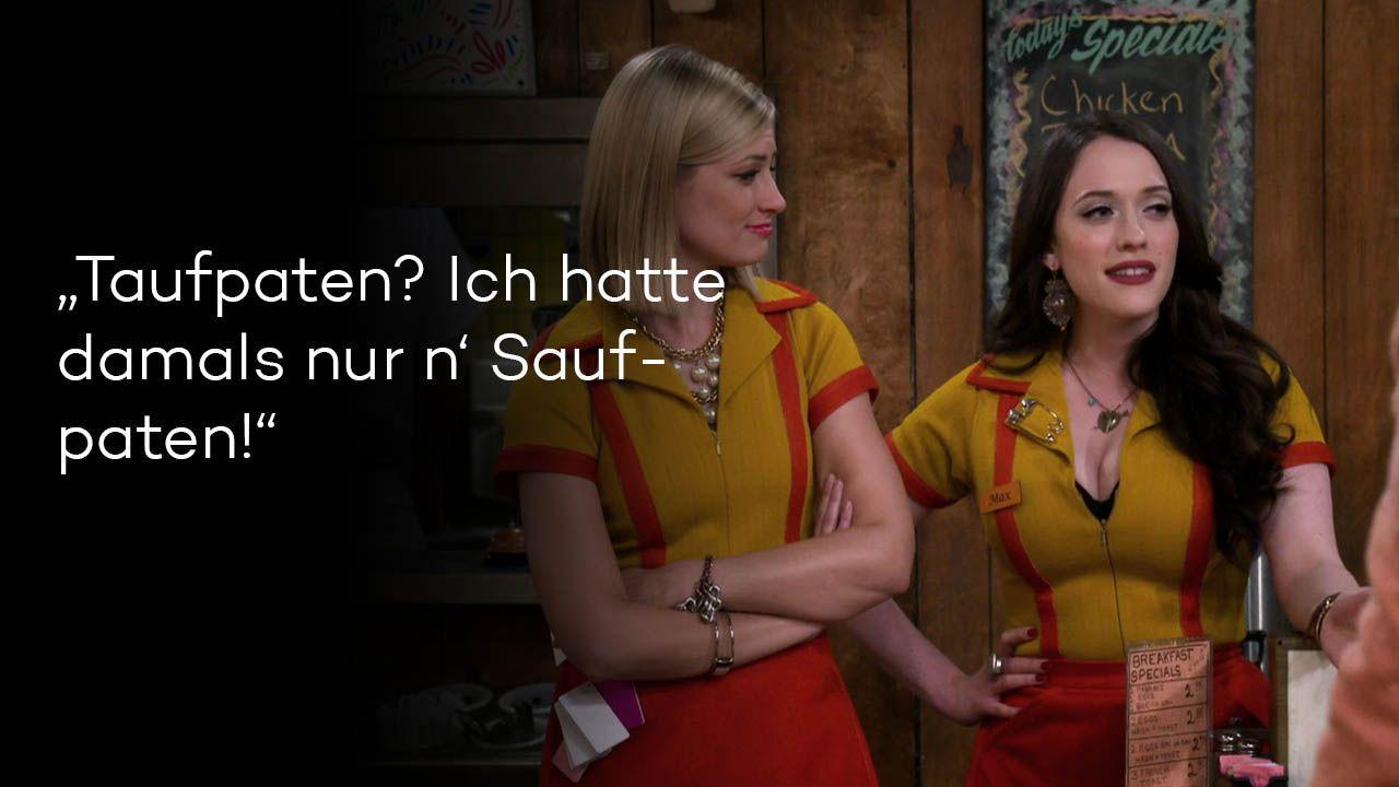 2 Broke Girls Staffel 5 Folge 20 Bild 6