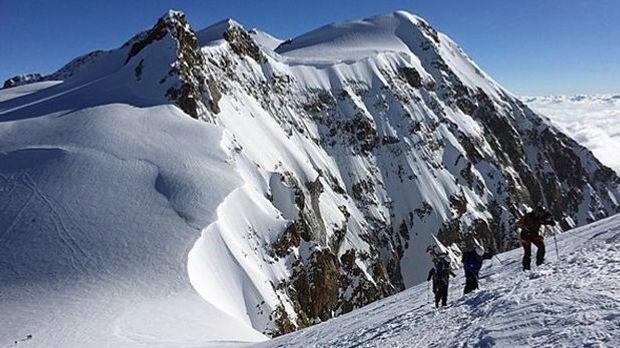 Gewinnspiel Everest